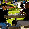 Title: Spring Chess<br /> Date: April 2010
