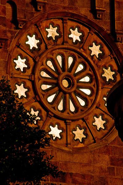 Title: Star Wheel<br /> Date: February 2009