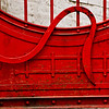 Title: Red Gate<br /> Date: April 2009