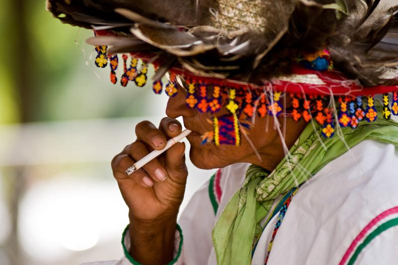 Title: Mexican Marlboro Man<br /> Date: June 2010