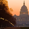 Title: Early Morning in DC<br /> Date: March 2009