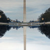 Title: Reflecting Pool<br /> Date: January 2008