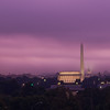 Title: Purple Pre-Dawn<br /> Date: September 2009