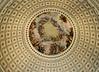 US Capitol Dome - interior