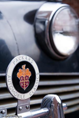 Packard Oneforty II - Old Town, Alexandria, VA, USA