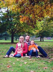 Skagit County Family Photography