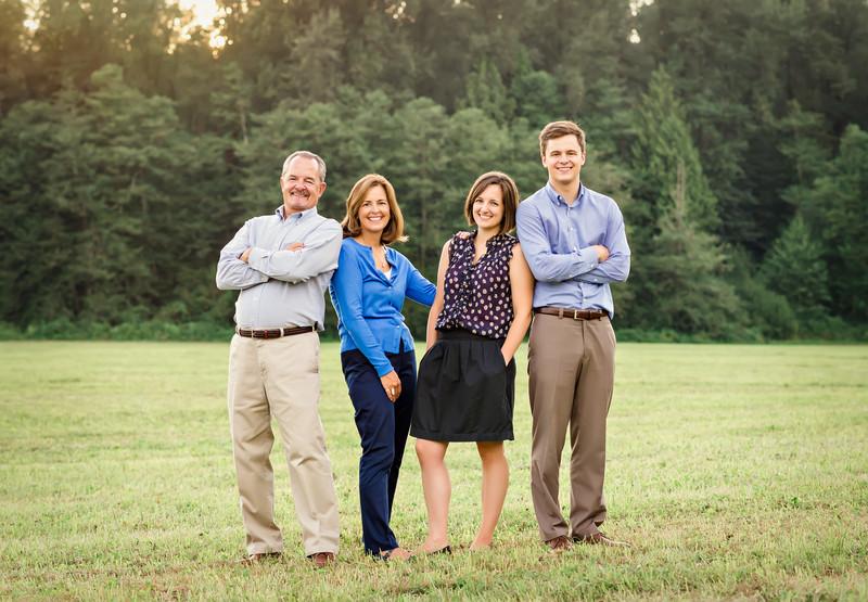 Skagit County Family Photographer