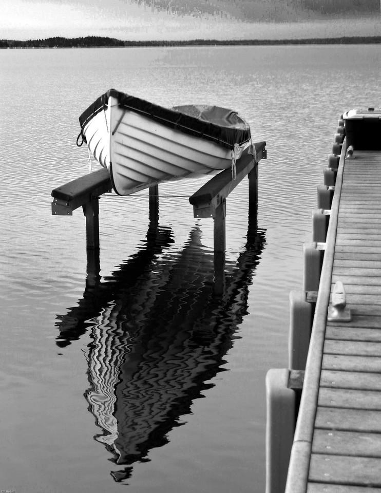 Boat lift2