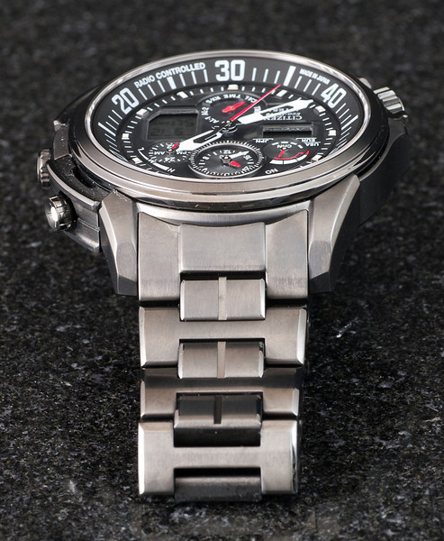 Citizen Attesa ATV53-2933 DLC Limited Edition