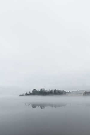 Water, Fog and Wakefield