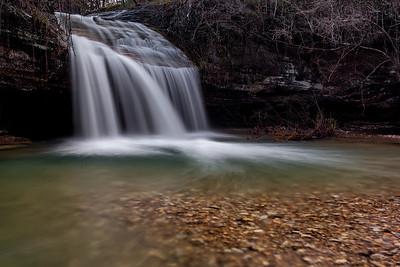 Hogscald Falls