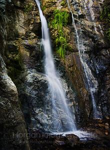 Pfeiffer Falls, Big Sur State Park