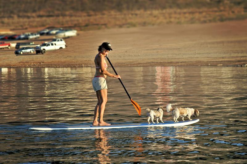 paddle partners