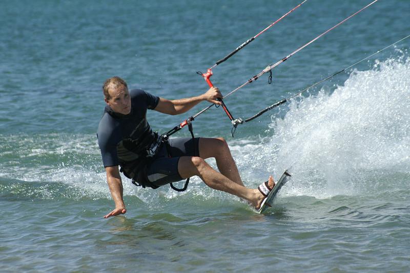 wind kiter