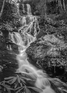 Bearden Falls