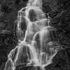 Amicalola Falls - Detail