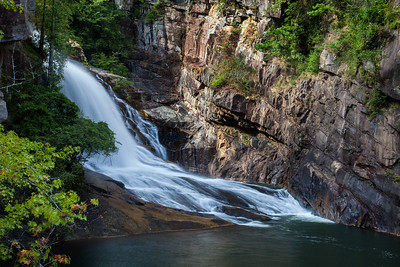 Huricane Falls