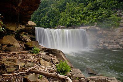 Cumberland Falls 8