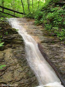Otter Creek Park . Sony DSC-717