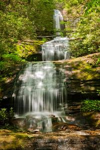 """""""DeSoto Falls #2"""""""