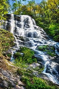 """Amicalola Falls #1"""