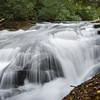 """Moccasin Creek Cascade"""