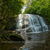 WNC Waterfall 13 HDR