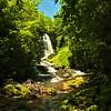 WNC Waterfall 8 HDR