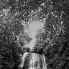WNC Waterfall 10 HDR