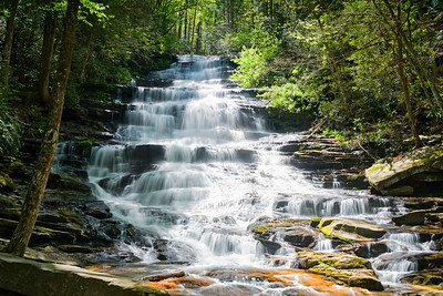 """Minnehaha Falls"""