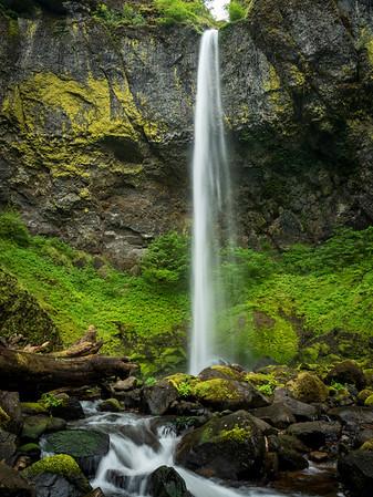 Elowah Falls 2