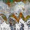 Scoured Waterwall