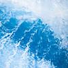 Captured Wave