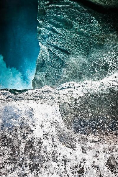 Thundering Shores
