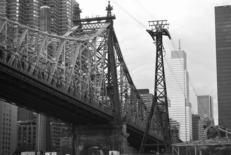 The Queens Borough Bridge  *All images are available for download*  Check out the shopping cart...  The symbol '©' on the photos DOES NOT PRINT.