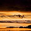 Nicaragua Wave HDR 1