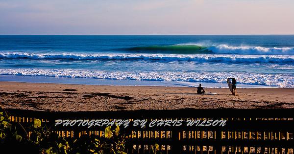 HDR Waves/Surf