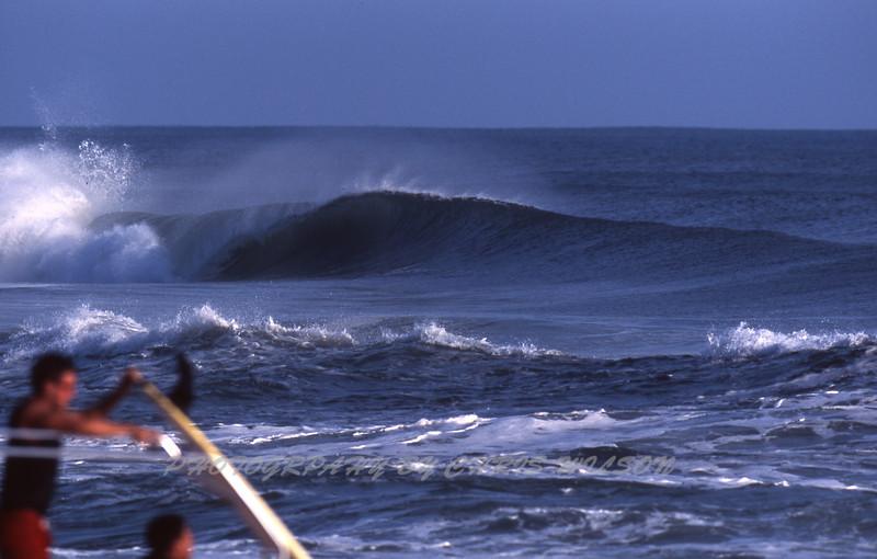 Mexico Beach 1