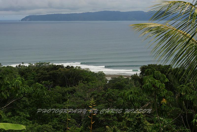 Costa Rica Line ups-Waves0710