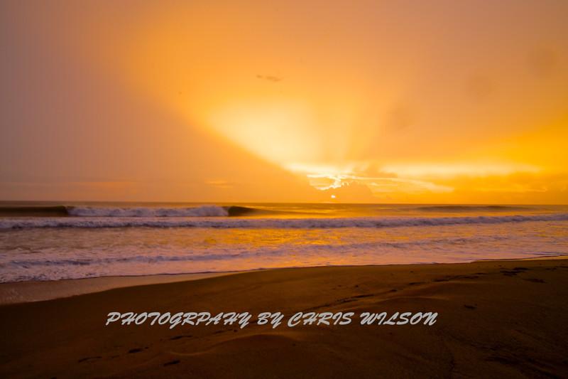 Melbourne Beach wave