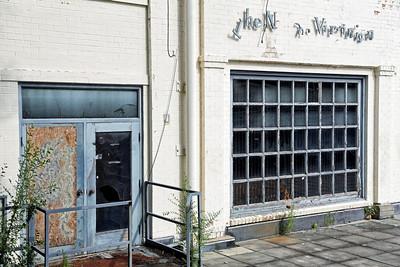 Waynesboro-Afton 50 Years Later
