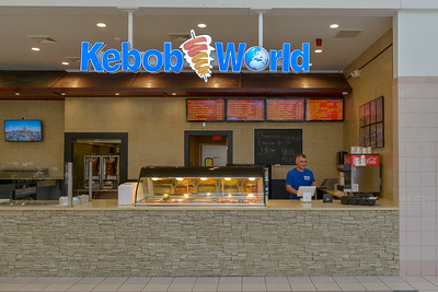 Kebob World