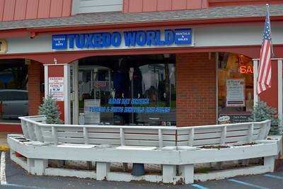 Tuxedo World