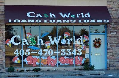 Cash World