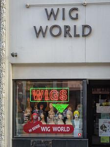 Wig World