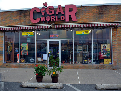 Cigar World