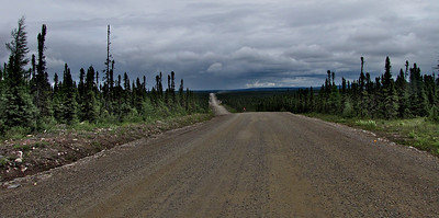 Trans-Lab Hwy, Labrador