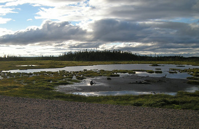 Phase 3 Road, Labrador