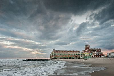 #192 Convention Sky, Asbury Park, NJ.