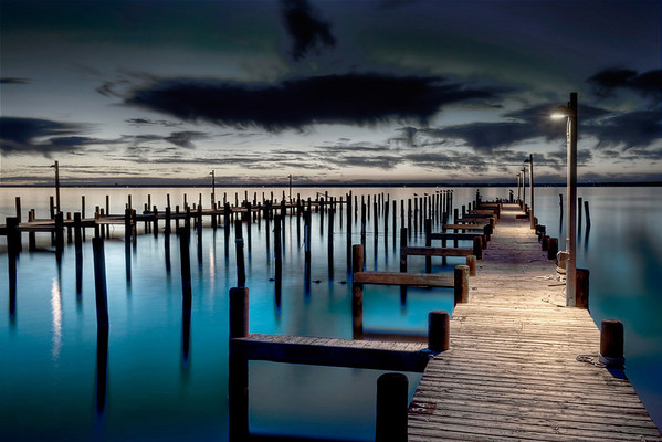 #147 Seaside Dock